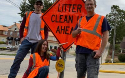 WE28(a)JV Commences Adopt A Highway (AAH) Program